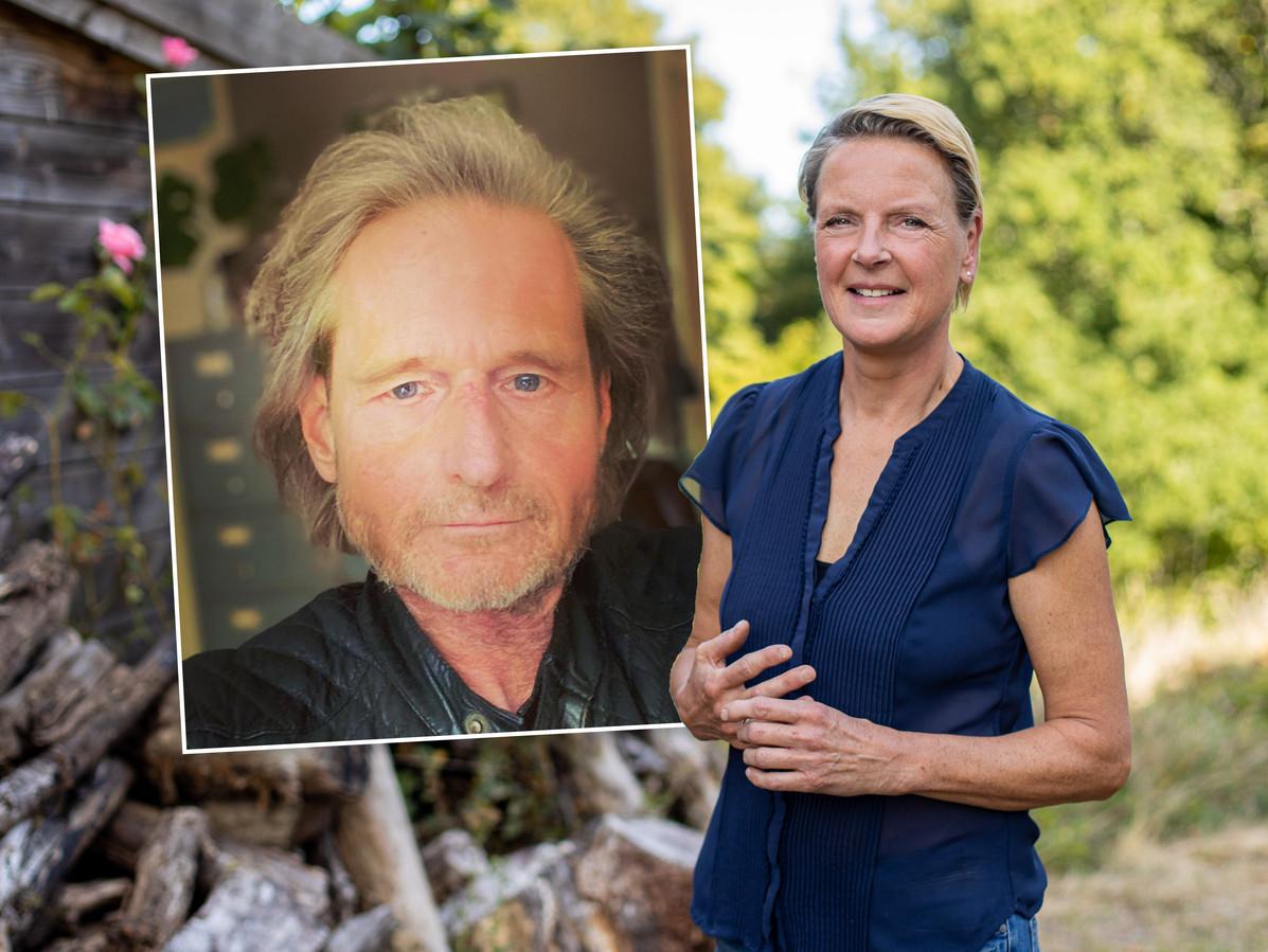 Erica Renkema en Sander van Betten.