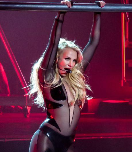 Britney: 'Geen optredens meer zolang vader bepaalt wat ik draag'