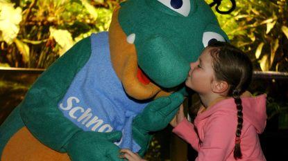 Hoe 'Schnappi, das kleine Krokodil' 15 jaar geleden 'toevallig' een wereldhit werd