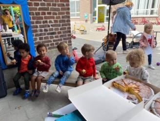 Huis van het Kind STORZO organiseert zomerpleintjes tijdens vakantie