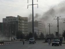Zeker 24 doden bij Taliban-aanslag prominente politicus Kaboel tijdens eerste campagnedag