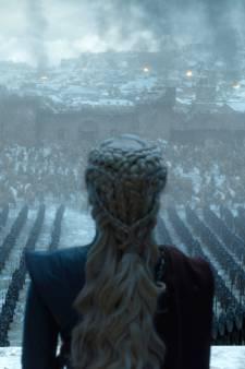 """La fin de """"Game of Thrones"""" sera-t-elle différente dans les livres?"""