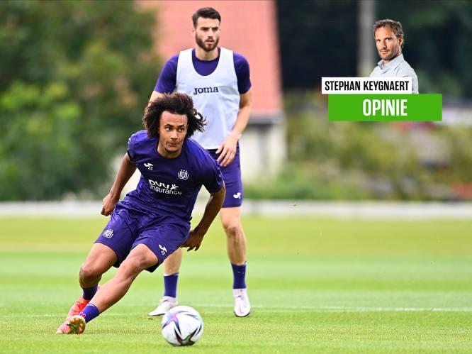 """Onze chef voetbal ziet Anderlecht op drempel van broodnodige Conference League staan: """"Het is van moeten"""""""