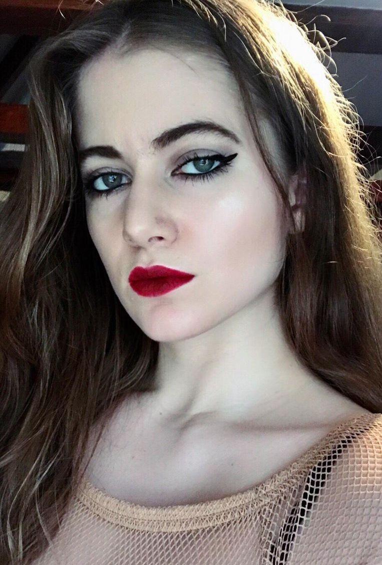 Samira Elagoz Beeld -