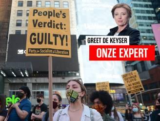 """Greet De Keyser vanuit Minneapolis: """"Naar alle waarschijnlijkheid zal ex-agent niet de maximumstraf krijgen"""""""