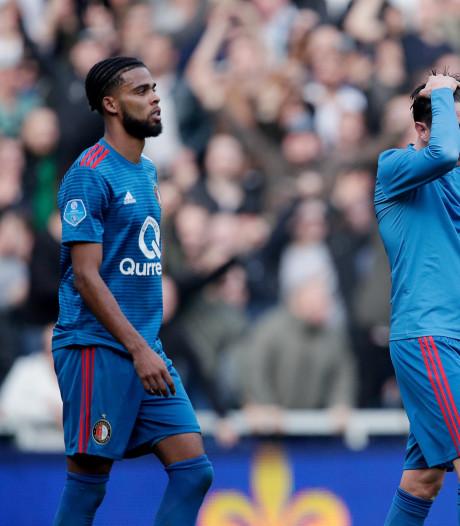 Een nieuwe koers bij Feyenoord, maar met wie?