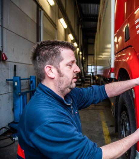Quoi? Plots verplichte Franse dodehoeksticker stuit op onbegrip bij transportbedrijven: 'Onduidelijkheid ten top'