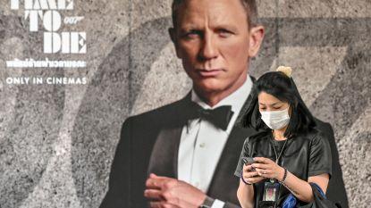 James Bond-film wereldwijd uitgesteld tot november vanwege coronavirus