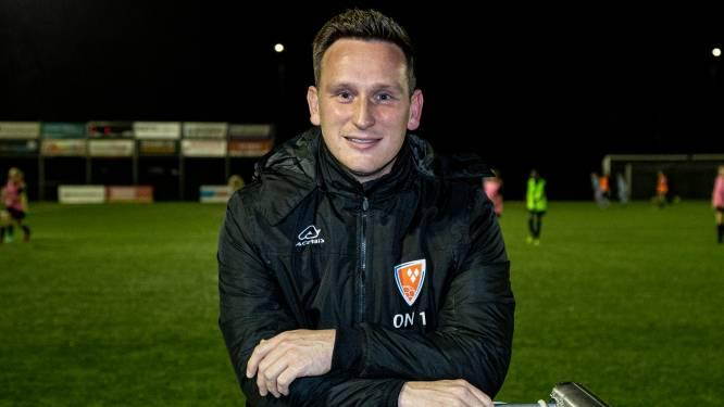 Oranje Nassau hoopt na twee mislukte pogingen op de tweede klasse: 'Maar Hellendoorn heeft de 2 beste spelers en De Zweef het beste team