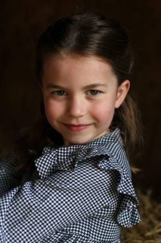Geboren voor het succes: hoe de kleine prinses Charlotte miljardair zal worden dankzij mama Kate Middleton