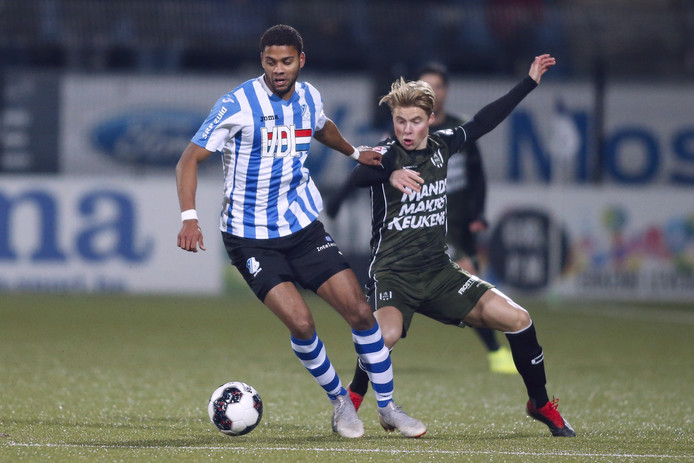 FC Eindhoven-RKC