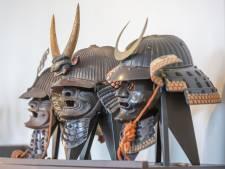 O Kiji in Ovezande draagt Japanse liefde voor het  ambacht uit