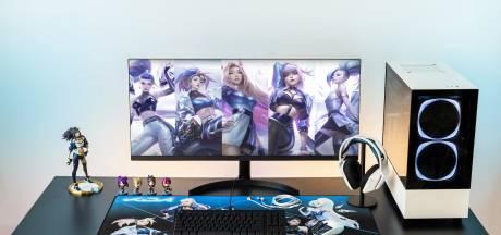 Logitech brengt exclusieve lijn aan hardware-producten uit met League of Legends-thema