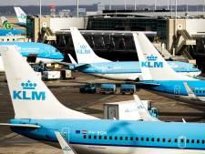 KLM: Geen sigarettenverkoop meer aan boord