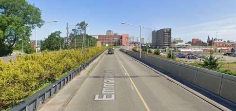 Even opletten: het Emmaviaduct gaat tien dagen dicht
