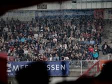 TOP-stadion nog lang niet vol voor bekerkraker tegen AZ: 750 kaarten verkocht