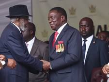 Rechtbank Zimbabwe: Actie van leger tegen president Mugabe was legaal
