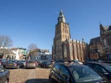 Auto's weren en de fiets stimuleren, vergevorderde plannen om de binnenstad van Zutphen autoluwer te maken