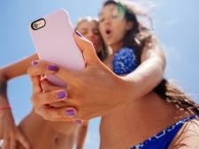 Gebruik mobiel internet op vakantie stijgt explosief