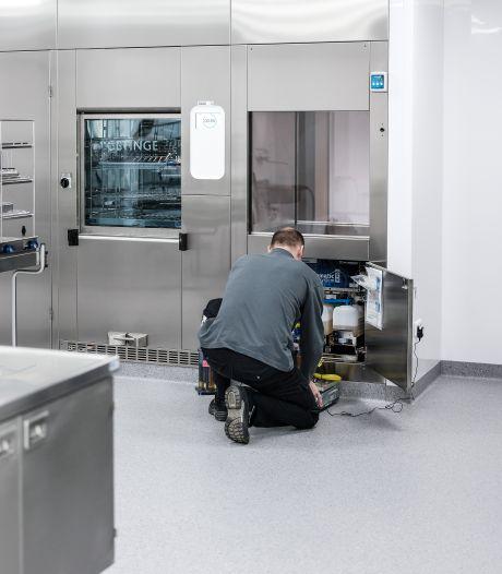 Ziekenhuis Winterswijk verliest intensive care, kinderafdeling en verlosafdeling