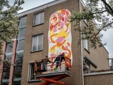 Straatbeeld: Nieuwe 'Van Gogh' is bijna af
