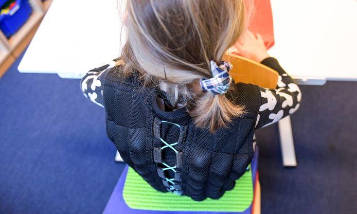 Dat kinderen tegenwoordig te makkelijk de stempel ADHD krijgen, staat volgens gedragswetenschapper Daphne Godefroij buiten kijf.