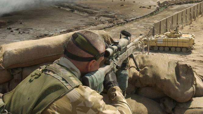 Comment un sniper peut-il réussir un tir à une distance de 3,5 km?