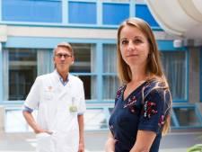 Jetske (38) draagt fataal Alzheimer-gen: 'Ik wil blijven geloven dat het beter wordt'