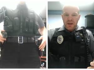 """Le coup de gueule d'un policier après la mort de Daunte Wright: """"Si vous confondez Taser et pistolet..."""""""