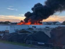 Tuf Recycling al langer discutabel, gemeenteraad zou bedrijf op avond dat brand uitbrak bespreken