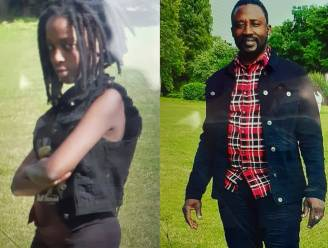 """Vader en dochter sterven in brand Anderlecht: """"Ik ben blijven hopen, maar zus en papa konden dit niet overleven"""""""