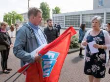 Wethouder Winnie Prins wil haar mond niet houden en moet weg van de gemeenteraad in Zeewolde