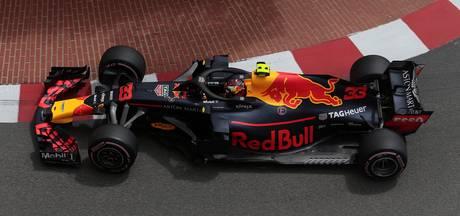LIVE: Domineert Red Bull ook in laatste vrije training Monaco?