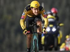 """Coup de théâtre: Tom Dumoulin fait une pause dans sa carrière pour """"réfléchir à son avenir cycliste"""""""