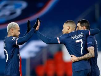 Het voetbal heerst weer in Parijs: Neymar en Mbappé gidsen PSG naar 5-1-zege en groepswinst