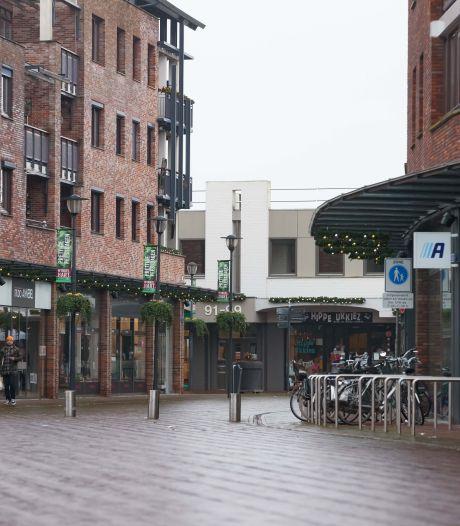 Winkelcentrum Etten-Leur verkocht, plannen of gevolgen voor huurders nog onbekend