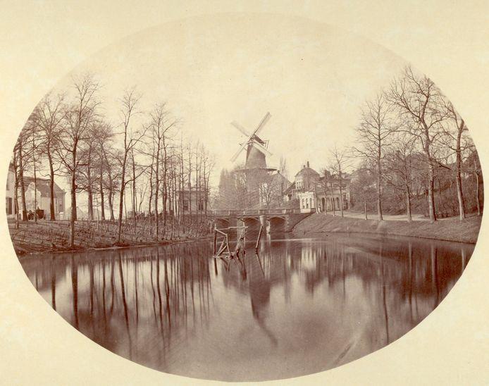 Pelmolen 1872.