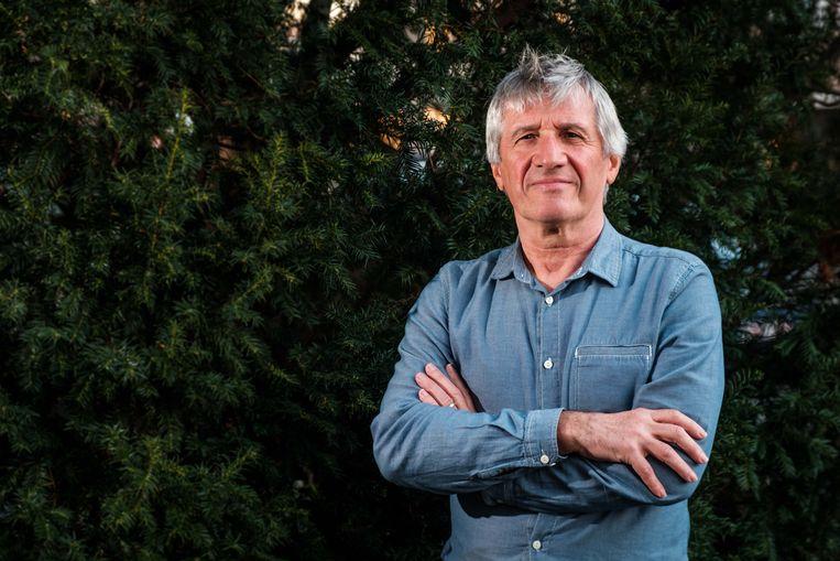Alex Cappaert is het nieuwe raadslid voor Groen. Hij vervangt Anse De Weerdt.