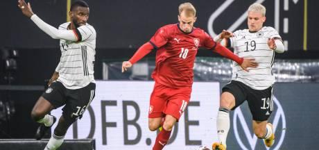 FC Twente-aanvaller Cerny van waarde bij promotie Tsjechië