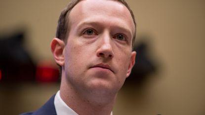 """Ex-klasgenote van Zuckerberg was een van de eerste Facebookgebruikers ooit: """"Hij loog toen en hij liegt nog altijd"""""""