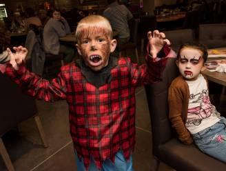 Hele week griezelen in Poperinge: Talbot House wordt even een Halloweenhuis