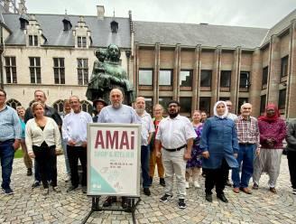 """Sociale werkplek AMAi viert groei met opendeurdag: """"Geef ons werkopdrachten"""""""