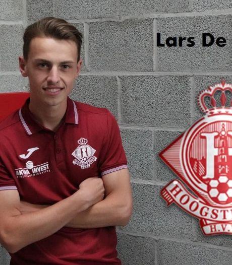 Als 'halve Belg' gaat Lars de Roos uit Bavel de grens over: 'Het taaltje versta ik al goed'