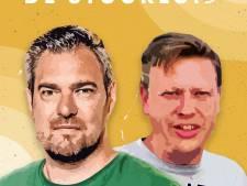 Podcast De Stuurlui: 'Ik zou Feyenoord zeker nog niet afschrijven'