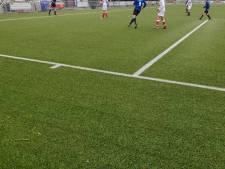 Sportclub Deventer doet zichzelf tekort, Orderbos grijpt driepunter