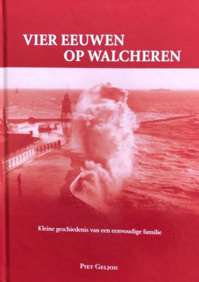 cover Vier eeuwen op Walcheren