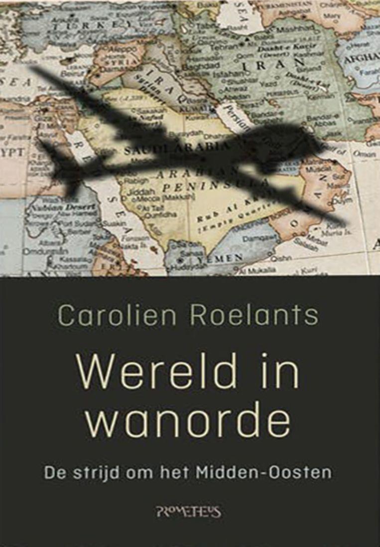 Wereld in wanorde, Prometheus. Beeld