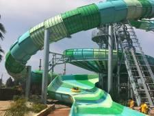 Deux vacanciers blessés après avoir été éjectés d'une attraction dans un parc aquatique