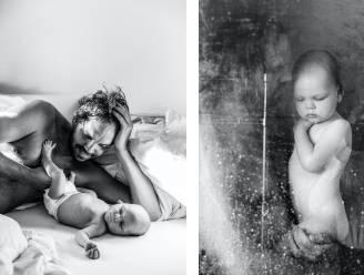 """4 professionele fotografen over hun familiealbums: """"Vraag nooit aan je kinderen om te lachen. Alle emoties zijn toegestaan, zolang het niet gespeeld is"""""""
