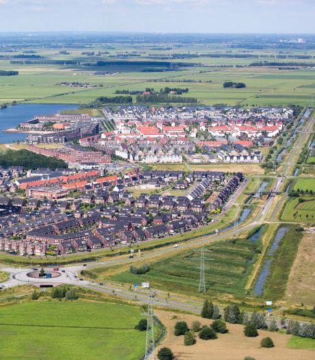 Oostelijke Landweg is voor een groot deel van Rosmalen onacceptabel